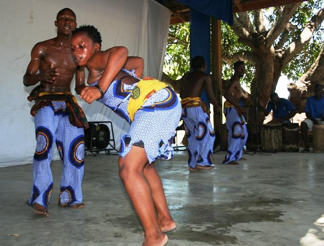 Tanzania Video Za Uchi